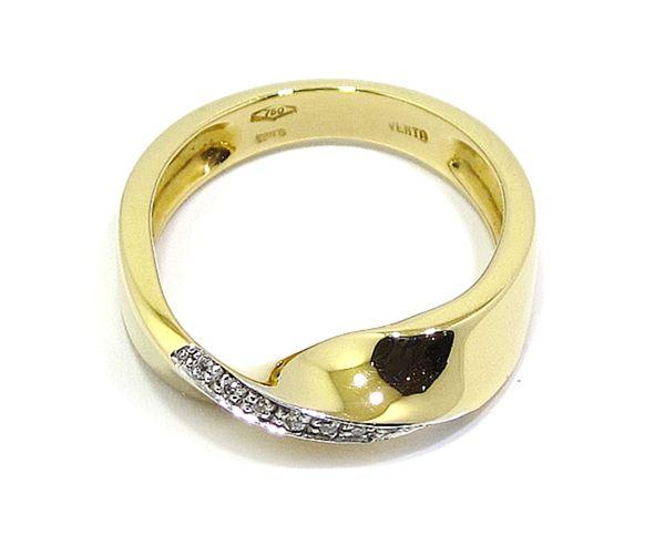 2d43d672eaf0 anillo oro amarillo diamantes - Comprar en Bueno Joyeros tienda online