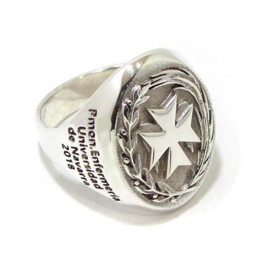 anillo sello
