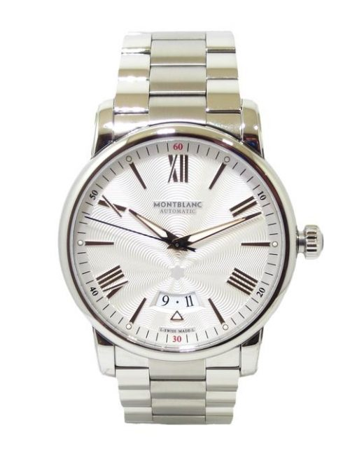 Reloj MONTBLANC 4810 42mm 114852 Automático