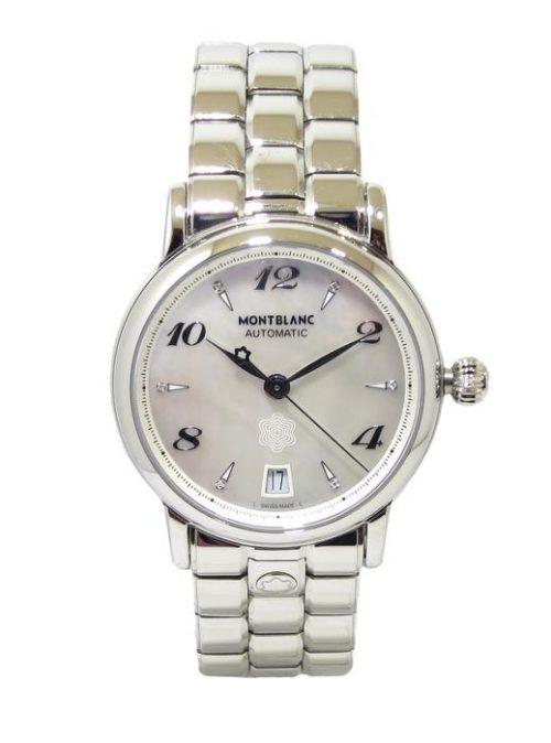 Reloj MONTBLANC Star 36mm 107117 Automático