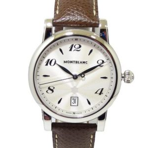Reloj MONTBLANC Star 39mm 108762 Cuarzo