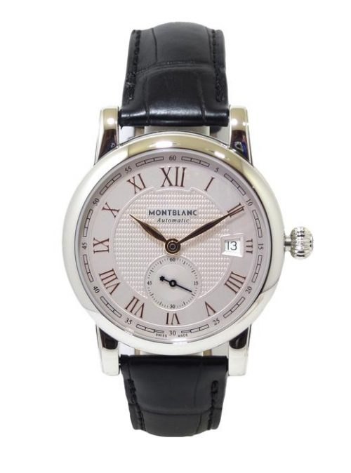 Reloj MONTBLANC Star 39mm 113879 Automático