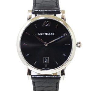 Reloj MONTBLANC Star Classique 39mm 108769 Cuarzo