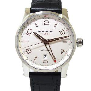 Reloj MONTBLANC Timewalker 42mm 109136 UTC Automático