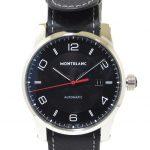 Reloj MONTBLANC Timewalker 42mm 113850 Automático