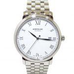 Reloj MONTBLANC Tradition 40mm 112610 Automático