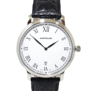 Reloj MONTBLANC Tradition 40mm 112633 Cuarzo