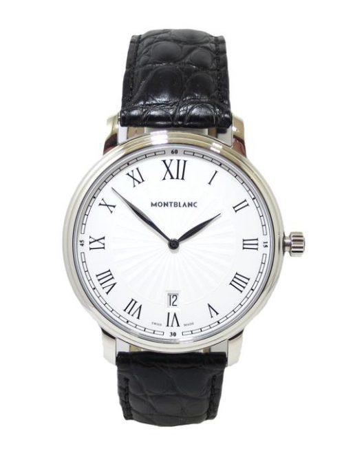 Reloj MONTBLANC Tradition 40mm 112633 Cuarzo