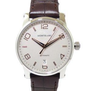 Reloj MONTBLANC Timewalker 39mm 110340 Automatico