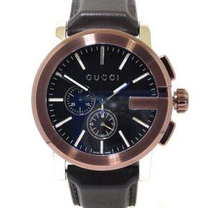 Reloj GUCCI G-Chrono 44mm Acero PVD