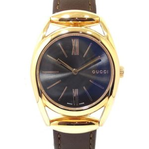 Reloj GUCCI Horsebit 34mm PVD