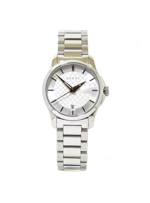 Reloj GUCCI Timeless 27mm indicadores PVD