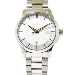 Reloj GUCCI Timeless 40mm indicadores PVD
