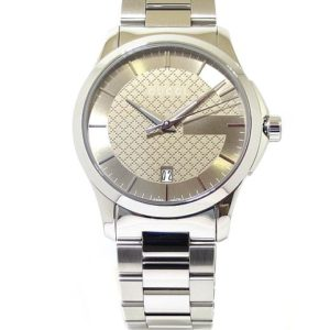Reloj GUCCI Timeless 40mm acero