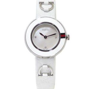 Reloj GUCCI U-Play acero YA129509